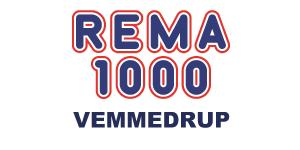 Rema 1000 Vemmedrup