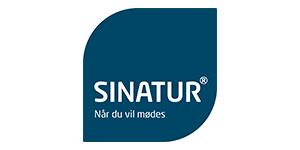 Sinatur - Hjertesikker virksomhed